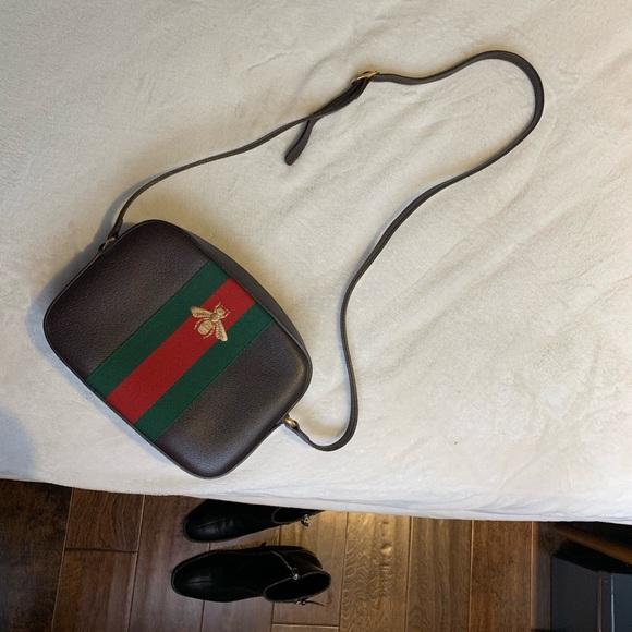 Gucci Handbags - Gucci Bag *Authentic